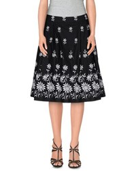 Moschino Skirts Knee Length Skirts Women