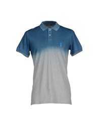 Ice Iceberg Topwear Polo Shirts Men Deep Jade