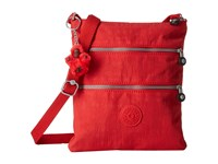 Kipling Keiko Crossbody Tomato Red Cross Body Handbags