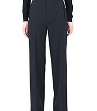 Anne Sofie Madsen Susanne Long Pants Black