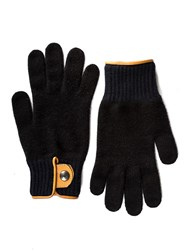 Oliver Spencer Country Gloves