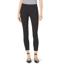 Michael Kors Stretch Twill Jeans Black