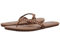 Billabong Braidy Desert Brown 1 Women's Sandals