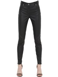 Givenchy Stretch Nappa Leather Pants