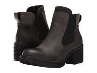 Born Madyson Carbone Grey Combo Women's Boots Brown