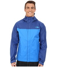 The North Face Venture Jacket Bomber Blue Limoges Blue Men's Jacket