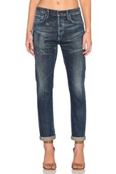 Citizens Of Humanity Corey Slouchy Slim Gage
