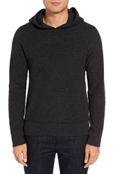 James Perse Men's Cashmere Hoodie