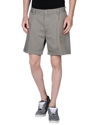 Westport Bermudas Grey
