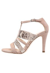Unisa Wile Sandals Tuscany Mottled Rose