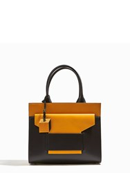 Pierre Hardy Jane Tote Orange