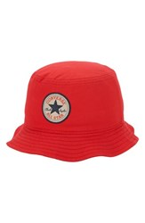 Men's Converse 'Classic' Bucket Hat Converse Red