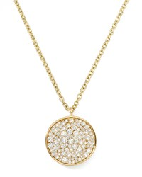 Stardust Disc Pendant Necklace Ippolita Red