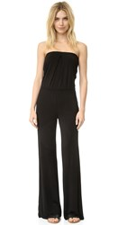 Young Fabulous And Broke Alaia Jumpsuit Black