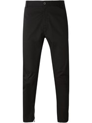 Lanvin Chino Trousers Black