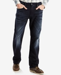 Levi's Men's 569 Loose Straight Fit Jeans Scorpius