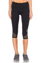 Lorna Jane Dynamo Active Core 3 4 Legging Black