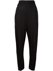 Henrik Vibskov 'Anna Is Jumping' Trousers Black