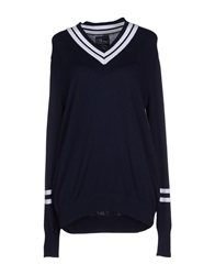Ltb Sweaters Dark Blue