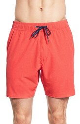 Men's Sperry 'Invisible Critter' Swim Trunks