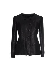 New York Industrie Suits And Jackets Blazers Women Black