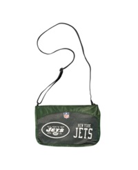 Little Earth New York Jets Mini Jersey Purse Team Color