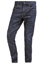 Tiger Of Sweden Jeans Pistolero Straight Leg Jeans Brassy Dark Blue