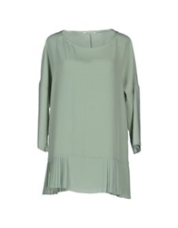 Beatrice. B Blouses Light Green