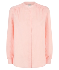 People Tree Celia Shirt Pink