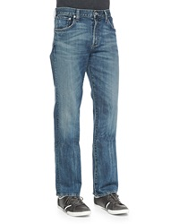 Citizens Of Humanity Sid Classic Straight Milo Jeans