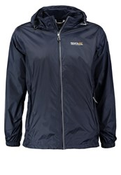 Regatta Lyle Iii Hardshell Jacket Navy Dark Blue