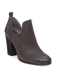 Vince Camuto Federa Ankle Boot Dark Blue