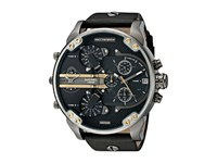Diesel Mr. Daddy 2.0 Dz7348 Black Watches