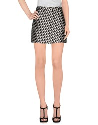 Tara Jarmon Skirts Mini Skirts Women Black