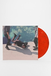 Local Natives Hummingbird Lp Mp3 Poster Deluxe Edition Urban Outfitters