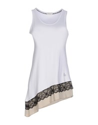 Bramante Topwear Tops Women White