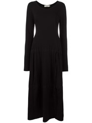 Ivan Grundahl 'Ali' Dress Black