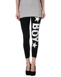 Boy London Leggings Black