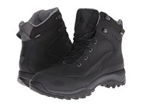 The North Face Chilkat Tech Tnf Black Zinc Grey Men's Hiking Boots