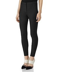 Reiss Darla Skinny Pants Black
