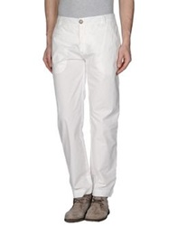 Pepe Jeans Casual Pants White
