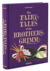 The Fairy Tales Of The Brothers Grimm Mod Retro Vintage Books Modcloth.Com