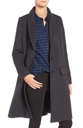 Madewell Women's Emery Car Coat