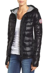 Canada Goose Women's 'Hybridge Lite' Slim Fit Hooded Packable Down Jacket