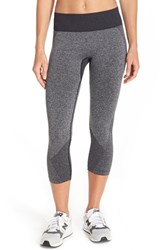 Women's New Balance 'Premium Made For Movement' Seamless Capris