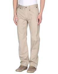 Levi's Red Tab Casual Pants Beige