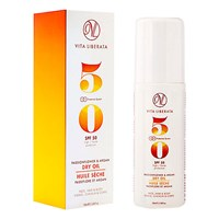 Vita Liberata Passionflower And Argan Dry Oil Spf 50 100Ml