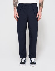 Camo Sorin Classic Trousers Navy