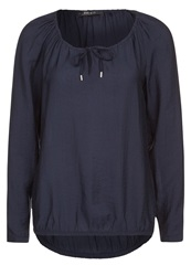 Esprit Collection Tunic Dark Night Blue