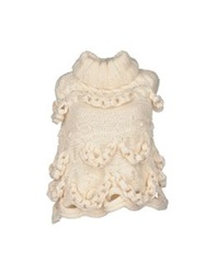 Blayde Capes Ivory